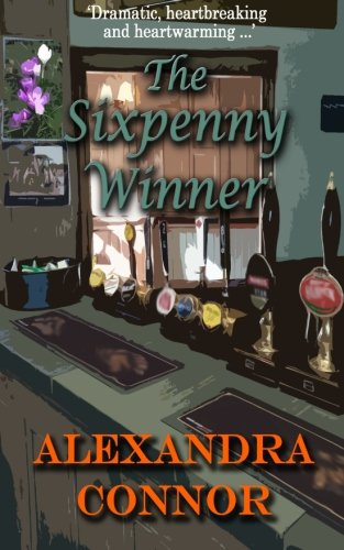 The Sixpenny Winner from Peach Publishing