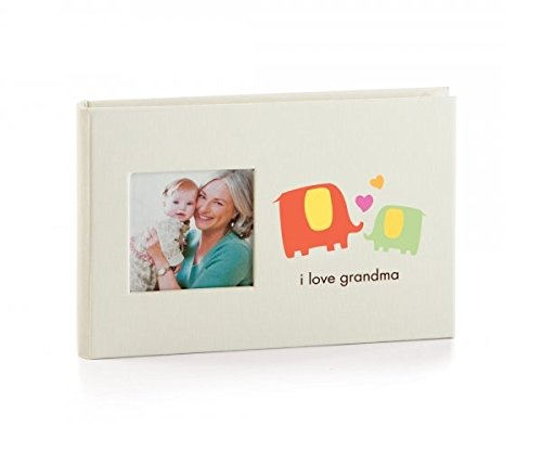 Pearhead 'I Love Grandma' Boasting Book Brag Book Photo Album from Pearhead