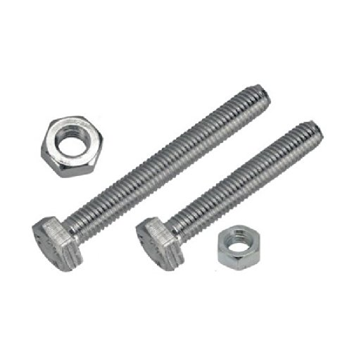 Pearl PWN035 UNF Set Screw/Nut 1 x 1/4-inch from Pearl