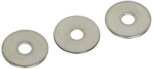 Pearl PWN1010 Stainless Steel Repair Washers 6 mm x 25 mm from Pearl