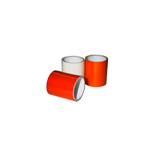 Pearl PWN1022 Lens Repair Tape - Red from Pearl