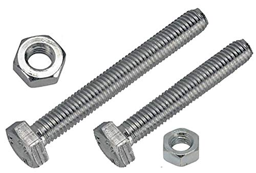 Pearl PWN551 H.T Screws/Nuts M8 x 75 from Pearl
