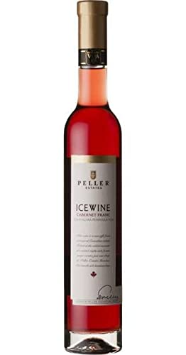 Cabernet Franc Icewine, Peller 37.5 cl from Peller Estates