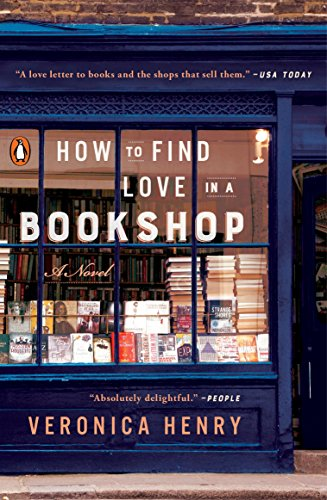 How to Find Love in a Bookshop from Penguin Books