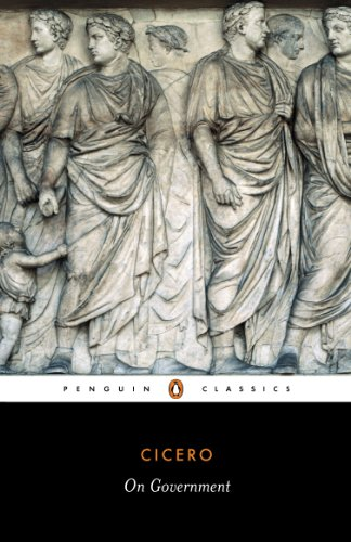 On Government (Penguin Classics S.) from Penguin Classics