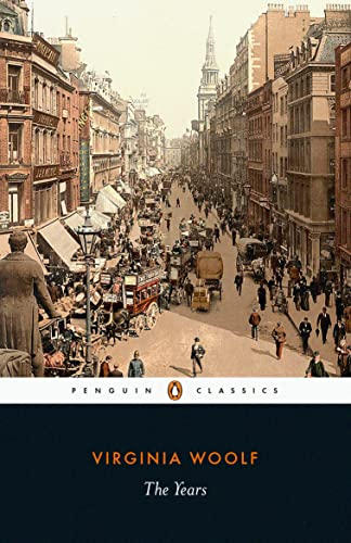The Years (Penguin Classics) from Penguin Classics