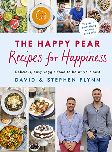 The Happy Pear: Recipes for Happiness from Penguin Ireland