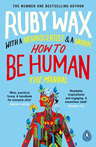 How to Be Human: The Manual from Penguin Life