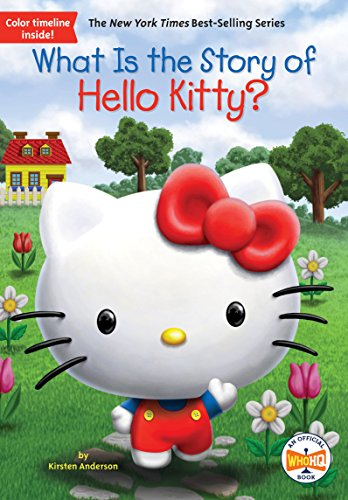 What Is the Story of Hello Kitty? from Penguin Workshop