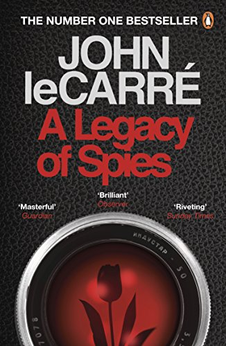 A Legacy of Spies (Ein George-Smiley-Roman) from Penguin