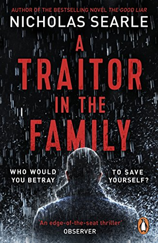 A Traitor in the Family from Penguin