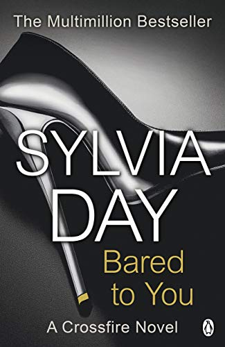 Bared to You (Crossfire, Book 1) from Penguin