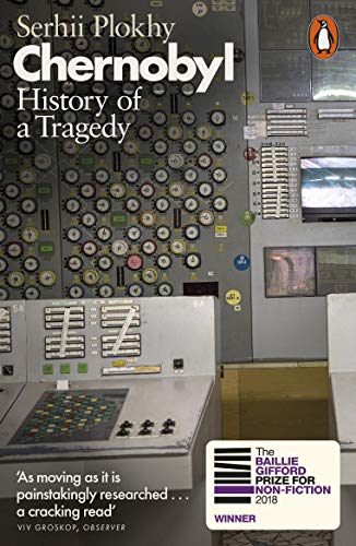 Chernobyl: History of a Tragedy from Penguin Books Ltd