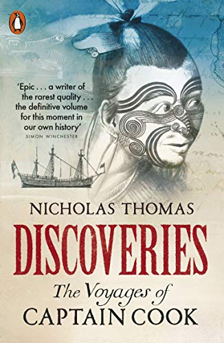 Discoveries: The Voyages of Captain Cook from Penguin