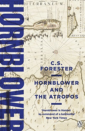 Hornblower and the Atropos (A Horatio Hornblower Tale of the Sea) from Penguin