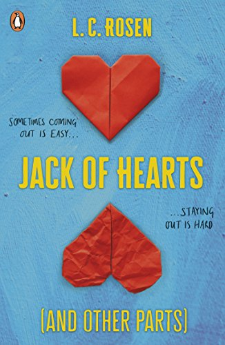 Jack of Hearts (And Other Parts) from Penguin