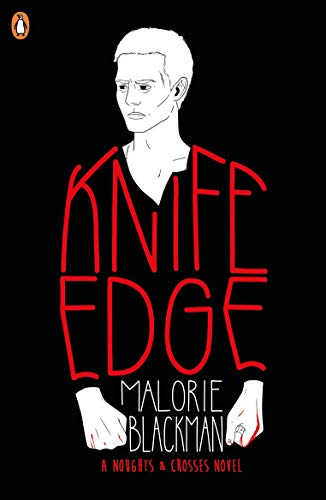 Knife Edge (Noughts and Crosses) from Penguin