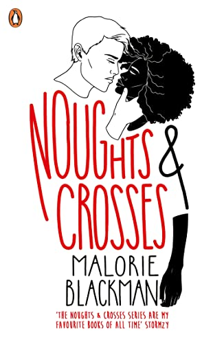 Noughts & Crosses (Noughts and Crosses) from Penguin