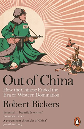 Out of China: How the Chinese Ended the Era of Western Domination (Penguin history) from Penguin