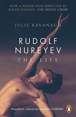 Rudolf Nureyev: The Life from Penguin