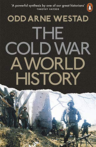 The Cold War: A World History from Penguin