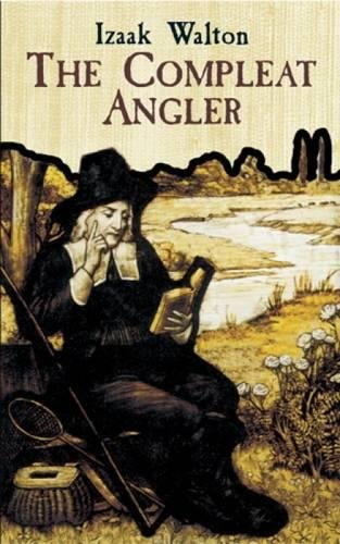 The Compleat Angler from Penguin