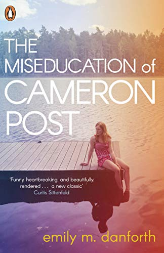 The Miseducation of Cameron Post from Penguin