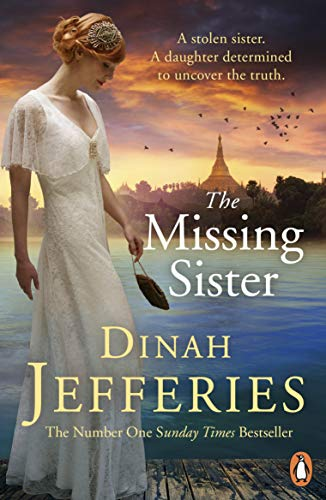 The Missing Sister from Penguin
