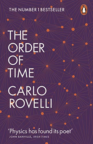 The Order of Time from Penguin