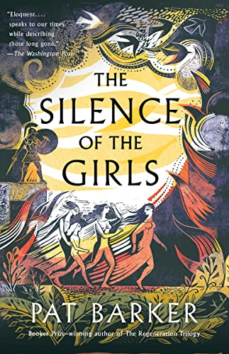 The Silence of the Girls: Shortlisted for the Women's Prize for Fiction 2019 from Penguin Books UK