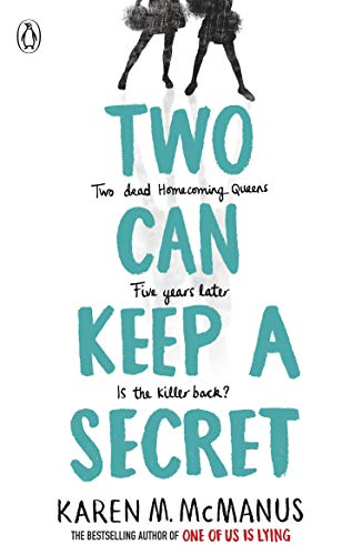 Two Can Keep a Secret from Penguin