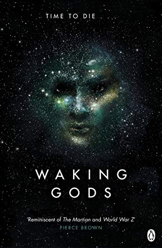Waking Gods: Themis Files Book 2 from Penguin
