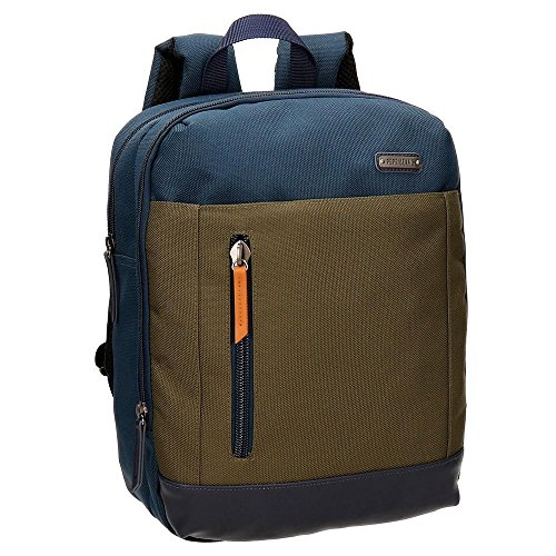 Pepe Jeans Mixed Casual Daypack, 36 cm, 11.66 liters, Multicolour (Varios Colores) from Pepe Jeans