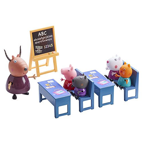 Peppa Pig 05033 Classroom Playset from Peppa Pig