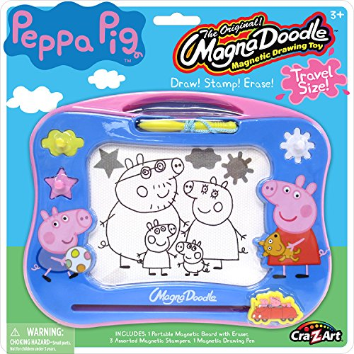 Peppa Pig 21017L Magna Doodle from Peppa Pig