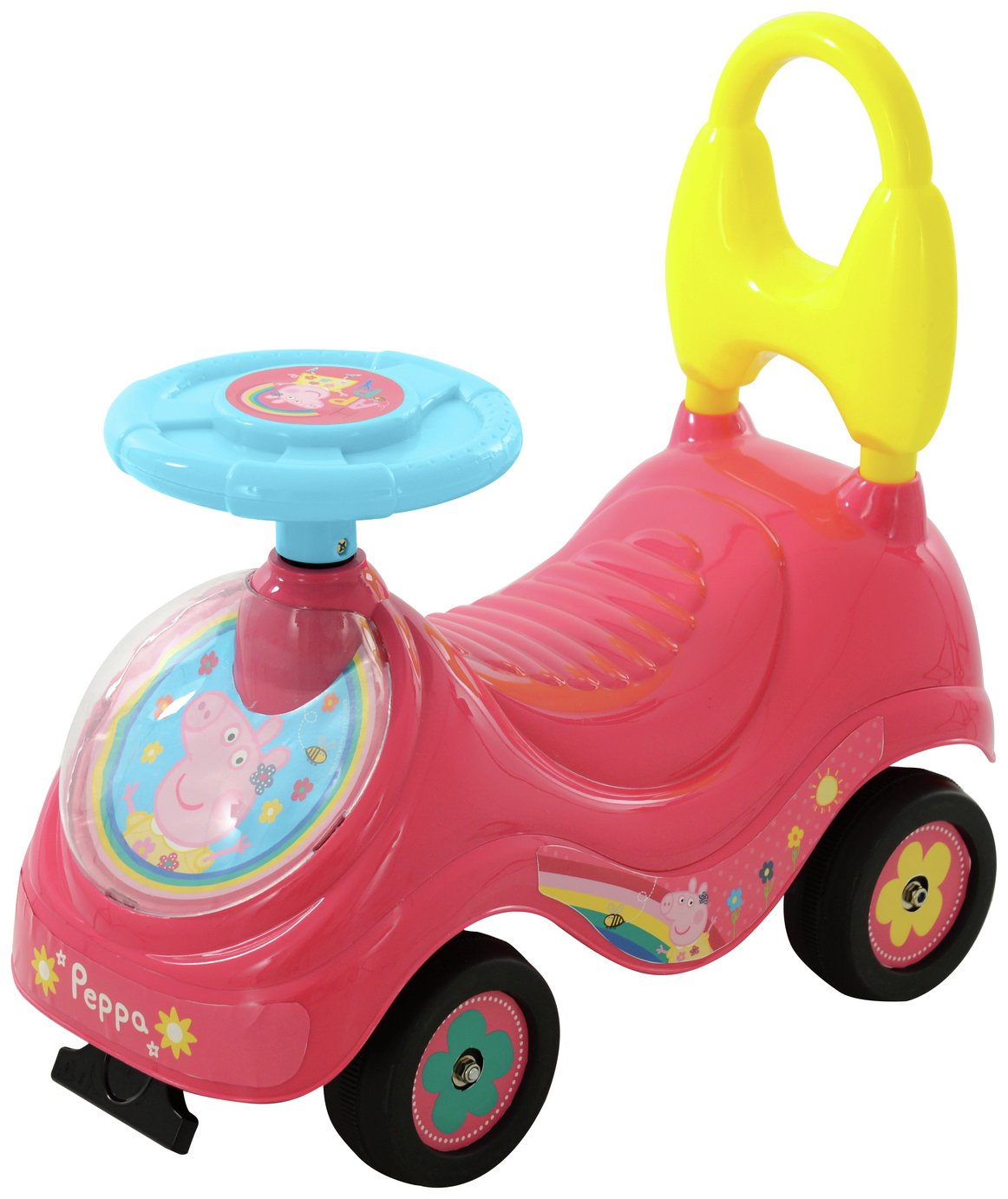 Peppa Pig - My First Sit and Ride from Peppa pig