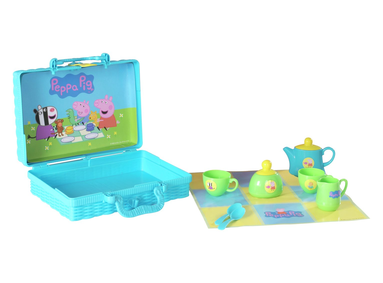 Peppa Pig Picnic Set from Peppa Pig