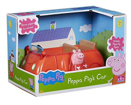 Peppa Pig 06059 Vehicle from Peppa Pig