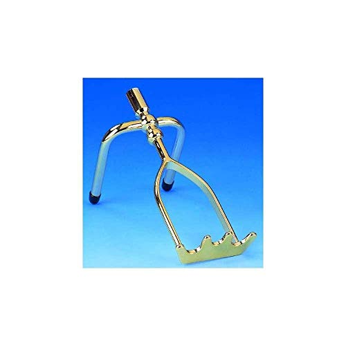 Brass Extended Spider Rest Head from ClubKing Ltd
