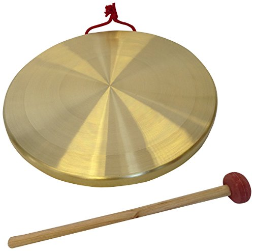 Percussion Plus PP351 12-Inch Gong from Percussion Plus