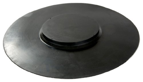 Percussion Plus Practice Pad Limpet Type from Percussion Plus