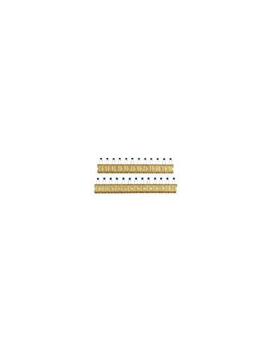 Perel 140667 Ceramic Large Layer Capacitor 330nf from Perel