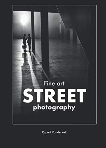 Fine Art Street Photography from Perfect Pair Publishing