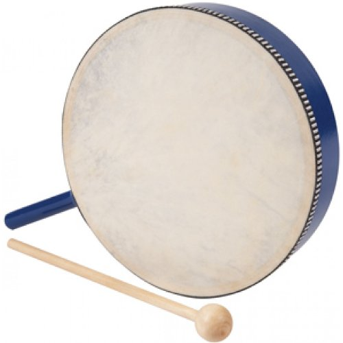 Performance Percussion PP5008 Frame Drum with Handle from Performance Percussion