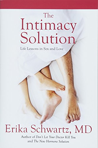 The Intimacy Solution: Life Lessons in Sex and Love from Permuted Press