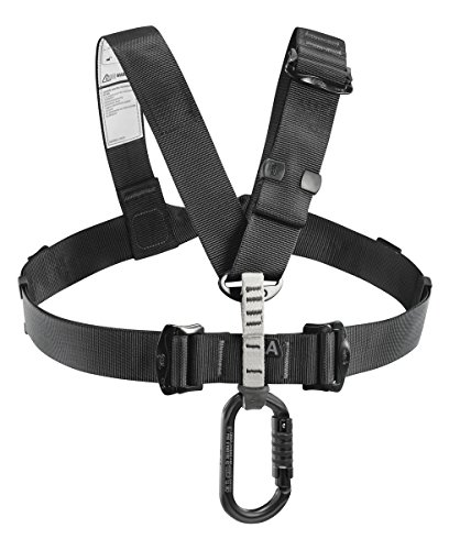 Petzl C98A CHEST'AIR Harness for Seat from Petzl