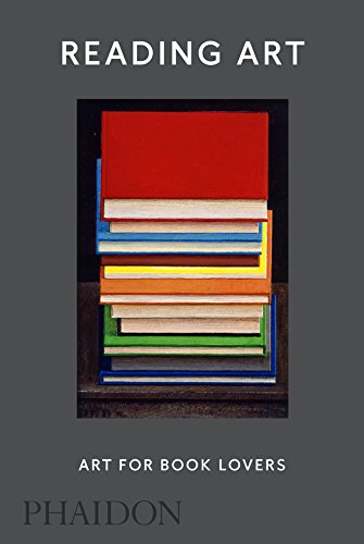 Reading Art: Art for Book Lovers from Phaidon Press