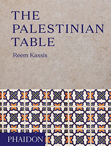 The Palestinian Table from Phaidon Press