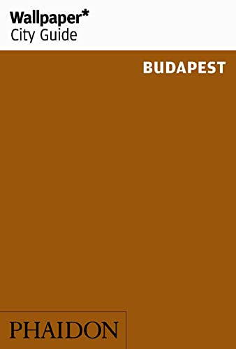 Wallpaper* City Guide Budapest from Phaidon Press