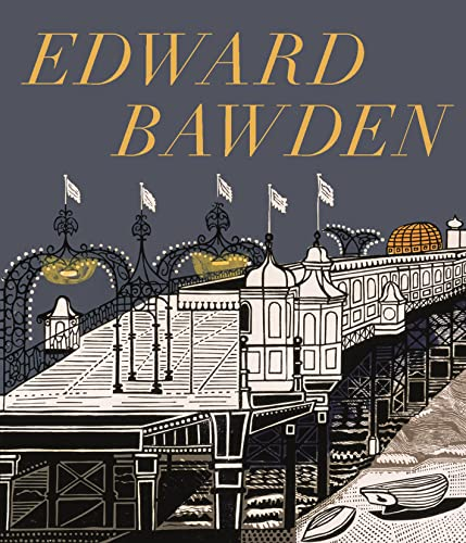 Edward Bawden from Philip Wilson Publishers
